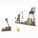 K'Nex Angry Birds - Party Smashers Building Set