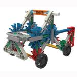 K'Nex Basics - Intro Truck Building Set