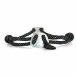 View Image 2 of Knot-A-Collar for Dogs by RuffWear - Twilight Gray