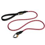 View Image 1 of Knot-A-Leash for Dogs by RuffWear - Red Rock