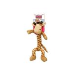 View Image 1 of Kong BraidZ Dog Toy - Giraffe