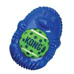 KONG Tennis Pals Dog Toy - Hedgehog