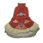 View Image 1 of Lady Love Alpaca Dog Dress