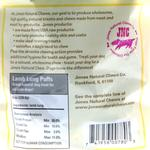 View Image 2 of Lamb Puffs Dog Treat by Jones Gourmet