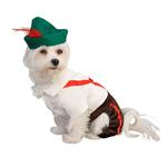 View Image 2 of Lederhosen Halloween Dog Costume