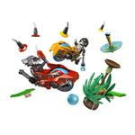 LEGO® Toys - LEGO® Legends of Chima CHI Battles
