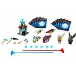 LEGO® Toys - LEGO® Legends of Chima Sky Joust