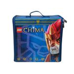 LEGO® Traveling Playsets - LEGO® Chima ZipBin Battle Case