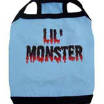 View Image 1 of Lil' Monster Dog Tank Shirt