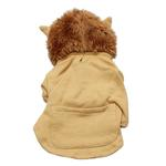 View Image 2 of Lion King Dog Sweatshirt by Dogo