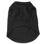 View Image 2 of Little Firecracker Dog Tank - Black
