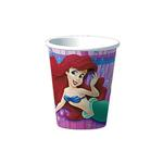 The Little Mermaid Party Supplies - 9oz Party Cups
