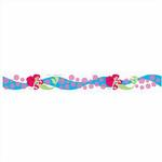 The Little Mermaid Party Supplies - Streamer Decorations