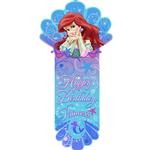 The Little Mermaid Party Supplies - Sparkle™ Birthday Banner