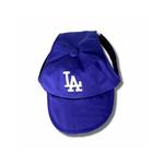 View Image 1 of Los Angeles Dodgers Dog Hat