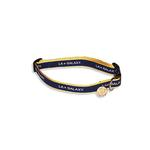 View Image 1 of Los Angeles Galaxy Dog Collar