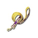 Los Angeles Lakers Dog Leash