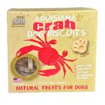 View Image 1 of Louisiana Crab Biscuit Dog Treat