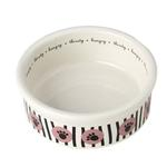 View Image 1 of Lulu's Paws Dog Bowl