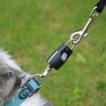 View Image 4 of MagicLatch Dog Leash Connection System - Black