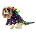View Image 2 of Mardi Paws Dragon Dog Costume