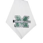 View Image 1 of Marshall Thundering Herd Dog Bandana