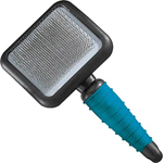 View Image 1 of Master Grooming Tools Ergonomic Slicker Brush