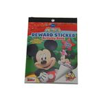 Mickey Mouse Clubhouse Party Supplies - Reward Stickers