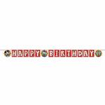 Mickey Mouse Party Supplies - Birthday Banner