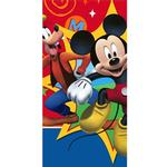 Mickey Mouse Party Supplies - Plastic Table Cover