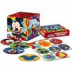 Mickey Mouse Party Supplies - Scavenger Party Game