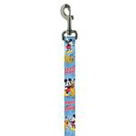 View Image 1 of Mickey Mouse and Pluto Dog Leash