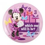 Minnie Mouse Dinnerware - 8
