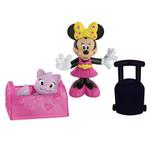 Minnie Mouse Toys - Glam Travel Minnie