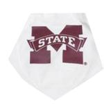 Mississippi State Bulldogs Dog Bandana