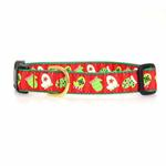 View Image 1 of Mittens Dog Collar by Up Country