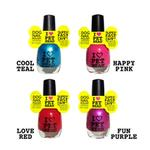 View Image 1 of Mommy and Me Dog Nail Polish by Pet Head