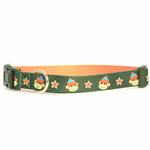 View Image 1 of Monkey Business Dog Collar by East Side Collection - Ty