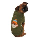 View Image 2 of Monkey Business Dog Sweater - Ty