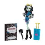 Monster High Dolls - Travel Scaris Frankie Stein