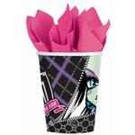 Monster High Party Supplies - 9oz Party Cups