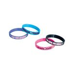 Monster High Party Supplies - Rubber Bracelet Favors