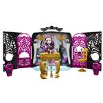 Monster High Toys - 13 Wishes Room Party Set