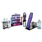 Monster High Toys - Create-A-Monster Color-Me-Creepy Design Chamber