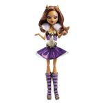 Monster High Toys - Ghouls Alive Clawdeen Wolf