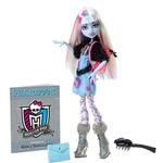 Monster High Toys - Picture Day Abbey Bominable