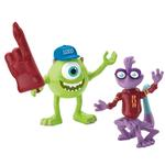 Monster University Toys - Mike and Randy 2-Pack