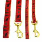 View Image 2 of Moose Dog Leash by Up Country