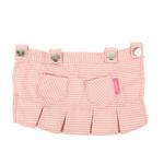 View Image 1 of Motley Dog Skirt by Pinkaholic - Pink