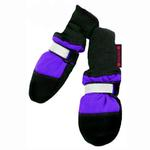 View Image 1 of Muttluks Fleece Lined Boots - Purple
